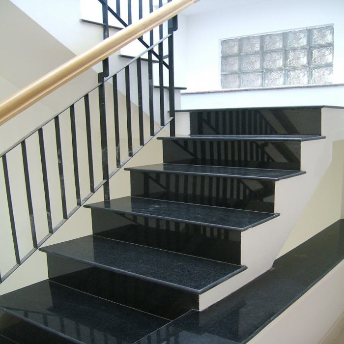 cầu thang sắt 1